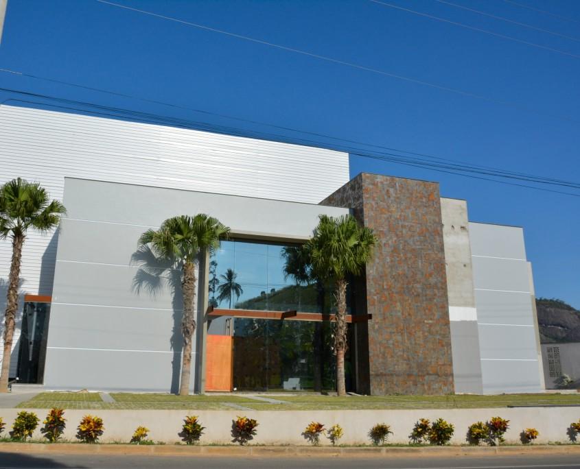 New Warehouse For Brazil Trendstone Stockist
