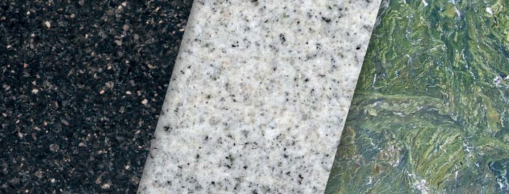The Colours Of Granite Trendstone